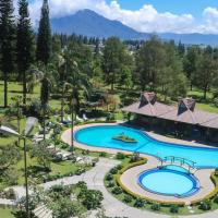 Hotelfoto's: Sinabung Hills Berastagi, Berastagi