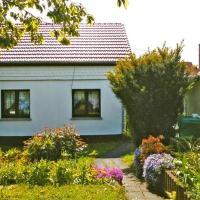 Hotelbilleder: Ferienhaus Tambach_Dietharz THU 011, Tambach-Dietharz