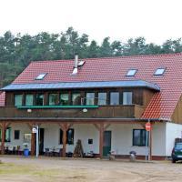 Hotelbilleder: Ferienwohnung Jabel SEE 7561, Jabel