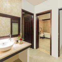 Villa Twin Bed (all spa inclusive)