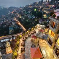 Fotos de l'hotel: Hotel Combermere, Shimla