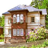 Hotelbilleder: Ferienwohnungen Kipsdorf ERZ 021_2, Kurort Kipsdorf