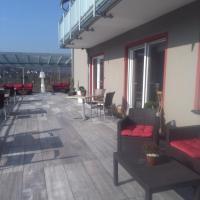 Hotelbilleder: Hotel-Restaurant-Weingut Kapellenhof, Klotten