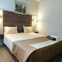Φωτογραφίες: ONS Motel & Guest House, Mahébourg