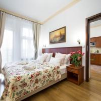 Zdjęcia hotelu: Ventus Rosa Apartments, Kraków