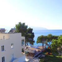 ホテル写真: Le Palazzine Hotel, Vlorë