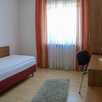Hotelbilleder: City Hotel, Waldkraiburg
