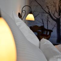 Hotelbilleder: Hinter den Spiegeln, Heimbach