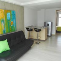 Zdjęcia hotelu: San Peter Apartments, Medellín