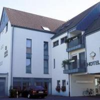 Hotelbilleder: Hotel Reckord, Herzebrock