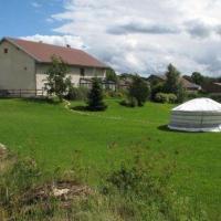 Hotel Pictures: Chambre d'hôtes Entre Combe et Lacs, Grande Riviere