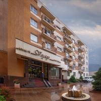 Hotellbilder: Voyage Hotel, Almaty