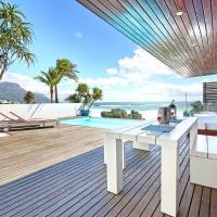 Villa Bleu Blanc by Totalstay