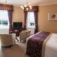 Deluxe River View Twin/Double Room
