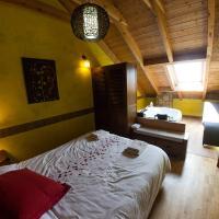 One-Bedroom Attic