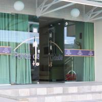 Hotel Pictures: Hotel Porta Da Cidade, Santa Cruz do Capibaribe
