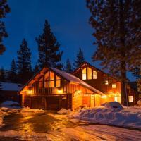 Zdjęcia hotelu: Mountain Odyssey Home, Truckee
