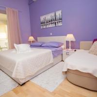 Fotos del hotel: Villa Palma Apartments, Makarska