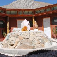 Fotos do Hotel: Spa Cochiguaz, El Sanjeado