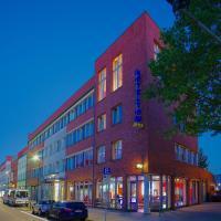 Hotelbilleder: Hoteltow, Teltow