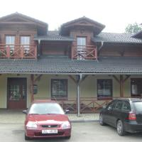 Hotel Pictures: Penzion Revika, Vizovice
