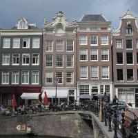 Zdjęcia hotelu: Prinsengracht Canal House, Amsterdam