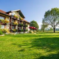 Hotelbilleder: Hotel St. Leonhard Garni, Bad Birnbach