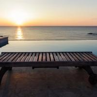 Fotos do Hotel: Beach Villa Pantheon, Pomos