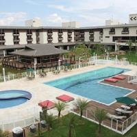 Zdjęcia hotelu: Flat Life Resort, Brasilia