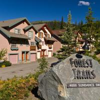 Forest Trails Condos - FT21
