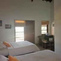 Quadruple Room with Ocean View
