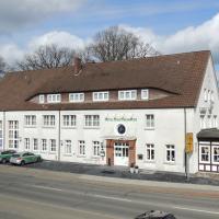 Hotelbilleder: Hotel Stadt Munster (ex Hotel Winkelmanns), Münster