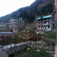 Hotel Pictures: Radhika Cottage in Manali, Manāli