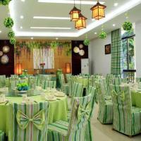 Hotel Pictures: Danzhou Forest Inn, Danzhou