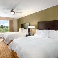 Two-Bedroom Suite with Bath Tub/Non-Smoking