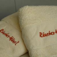Hotelbilleder: Räucher-Häusl, Herrnhut