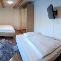 Foto Hotel: Landgasthof Hotel Zehenthof, Pfarrwerfen