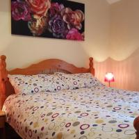 Two Bedroom Town Centre