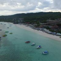 Zdjęcia hotelu: Bira Panda Beach 1, Bira