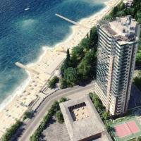 Фотографии отеля: Apartment Chernomorskaya 10 Lux, Сочи