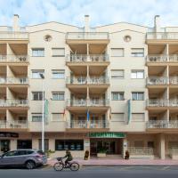 Zdjęcia hotelu: Apartamentos Turisticos Fresno, Torrevieja