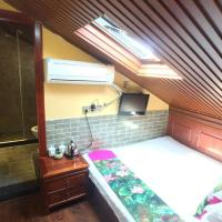 Hotel Pictures: Fu Quan Inn, Zhoushan