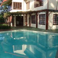 Zdjęcia hotelu: Kayube River House and Bungalows, Livingstone