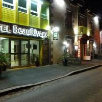 Hotel Pictures: Hotel Logis Beau Rivage, Le Vivier-sur-Mer