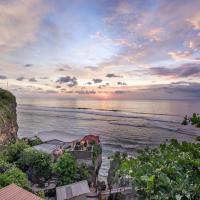 Fotos de l'hotel: Uluwatu Cliff Apartments, Uluwatu