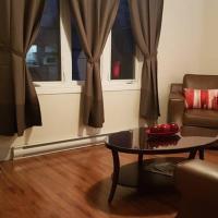 Zdjęcia hotelu: Apartment sweet no. 4, Gatineau