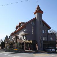 Hotel Pictures: feRUS Hotel, Emmenbrücke