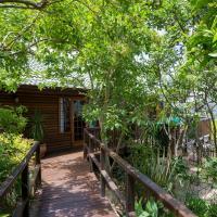 Hotel Pictures: Big Tree House Lodge, Knysna