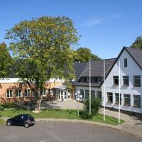 Hotelbilleder: Jugendherberge Friedrichstadt, Friedrichstadt