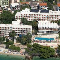 ホテル写真: Hotel Aurora, ポドゥゴラ